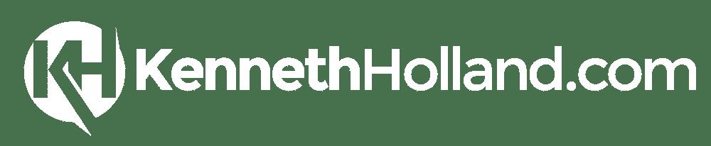 KennethHolland.com