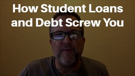 student loans and debt
