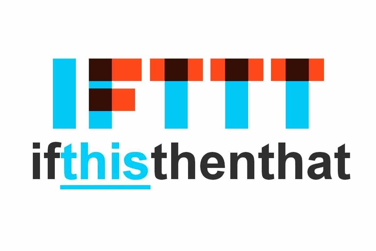 IFTTT - KennethHolland.com