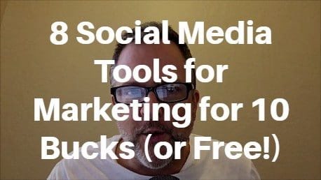 social media tools for marketing