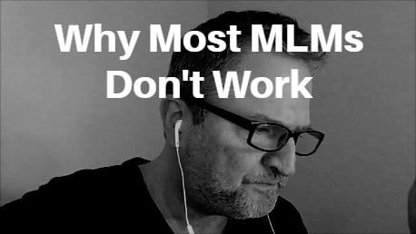why most mlms don't work