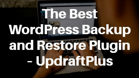 wordpress backup and restore plugin
