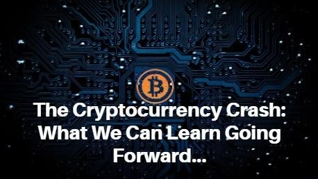 cryptocurrency crash - Kenneth Holland
