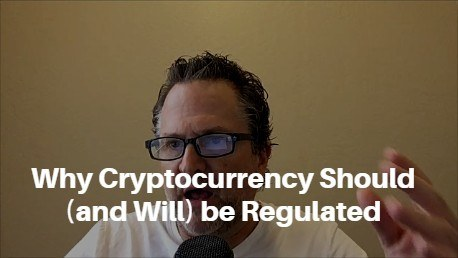 why cryptocurrency should be regulated